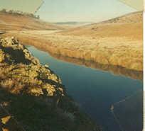 Murrimbidgee River