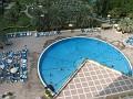 Pool, Gardens & Beach