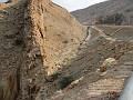 Terrain alongside Qantab Road