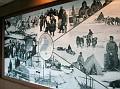 Exploring Greenland Mural