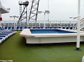 Splash Pool Sun Deck Midships