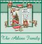 Christmas 11 10The Atkins Family