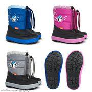 AKCIJA !!!TIK nuo 19,99€, 20-35d, DEMAR Žieminiai batai su STORU naturaliu kailiuku is AVIES vilnos. Visada šiltos kojytės !!! NEREIKIA STORU KOJINIU !!!Tinka netgi putliom kojitem. TINKA iki -30 salcio !!!