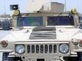Happy Humvee
