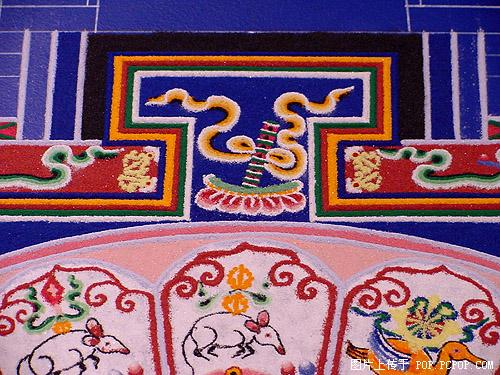 Ven  Tenzin Thutop & Ven  Tenzin Deshek 048