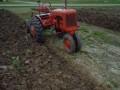 One Bottom Pull Type Plow 016