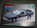 1995 Camaro Indy 500 Pace Car