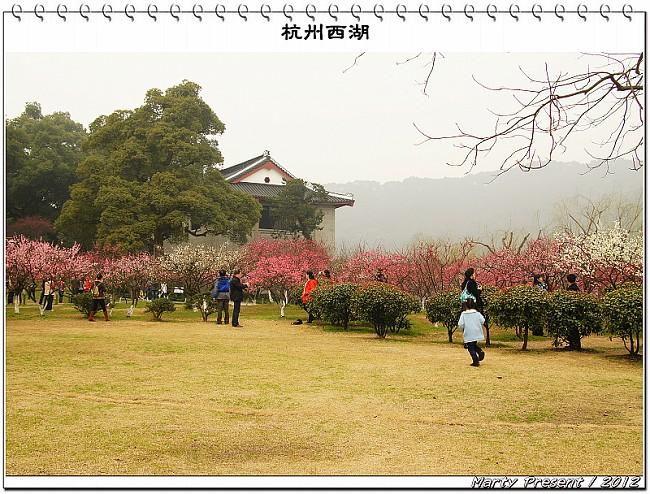[杭州]西湖。印象(二)