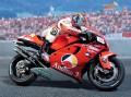 Yamaha rider right