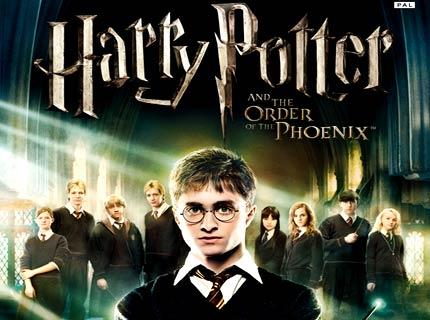 Harry Potter - Films