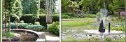 Botanische & Open Tuinen