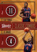 2009-10 Classics Classic Combos #09 (1)