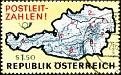 Austria Postal codes