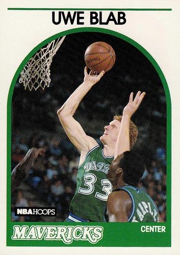 1989-90 Hoops #104 (1)