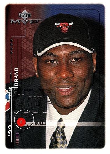 1999-00 MVP #209 (1)