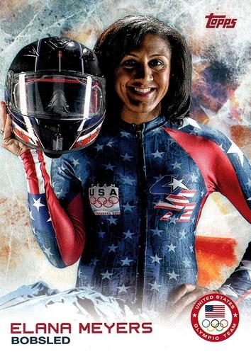 2014 US Olympic & Paralympic Team & Hopefuls #063 (1)