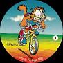 Garfield #01