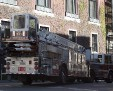 SF Ladder Truck