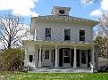 NICHOLS - STARKWEATHER HOUSE