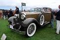 1929 Mercedes-Benz 630K Castagna Town Car front exterior view