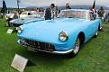 1957 Ferrari 250 GT Speciale Pinin Farina Coupe front exterior view