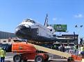 Space Shuttle Endeavour18