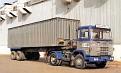 Seddon Atkinson 400 4x2 unit  Fleet 104