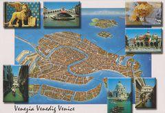 Italy - VENEZIA NS