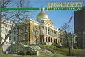 01- Capitol Building of MASSACHUSETTS (MA)