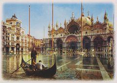 Venezia - San Marcos Square (VE)