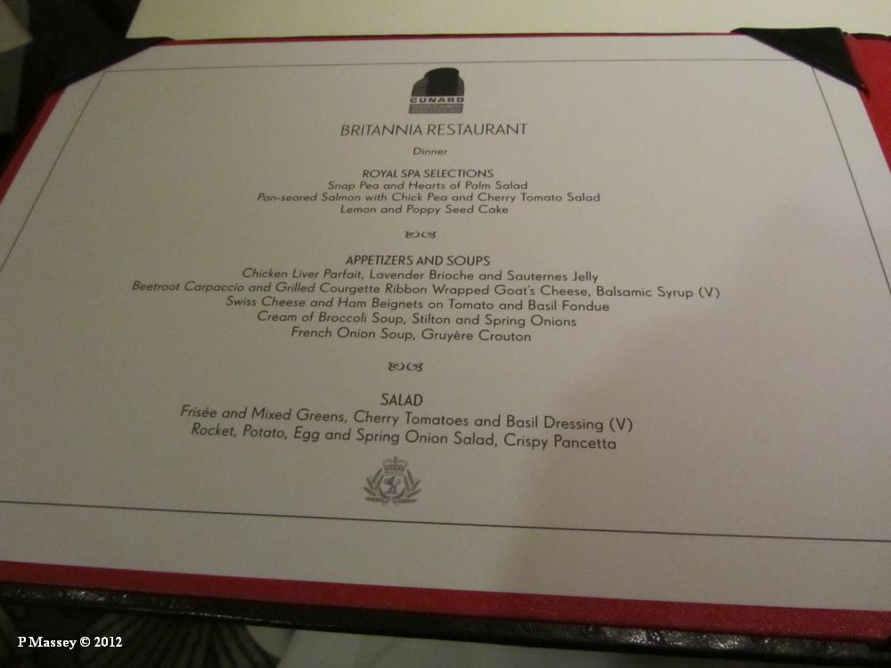 Britannia Rest Dinner 13 Jan 20120113 005