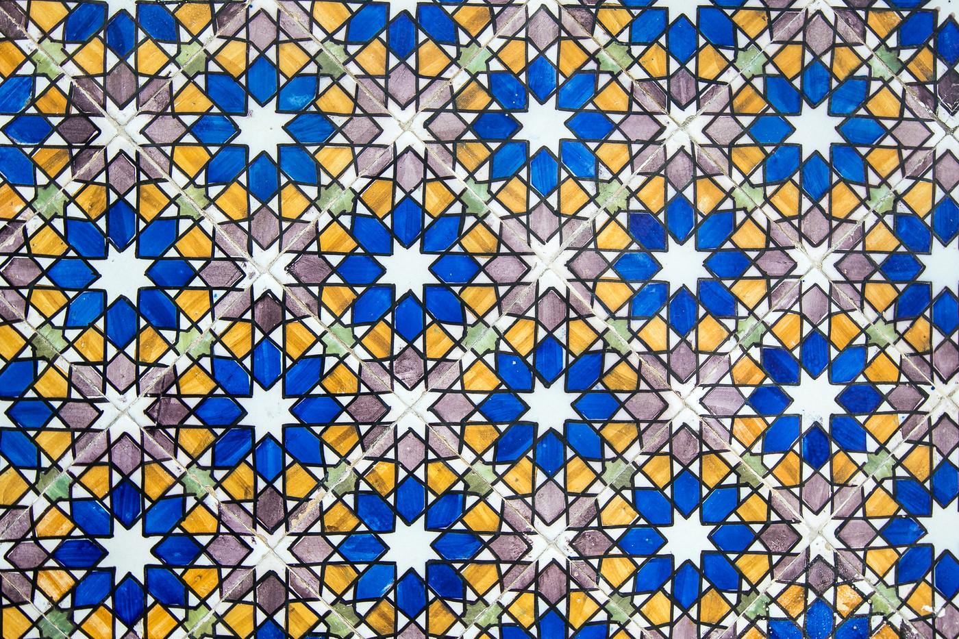 Portugese tiles