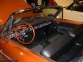 Ford Galaxie -63