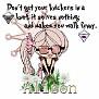 Alison - 3096