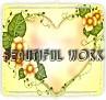 1Beautiful Work-floralhrtyel