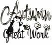 1Great Work-autcat