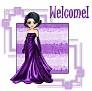 elegant welcome
