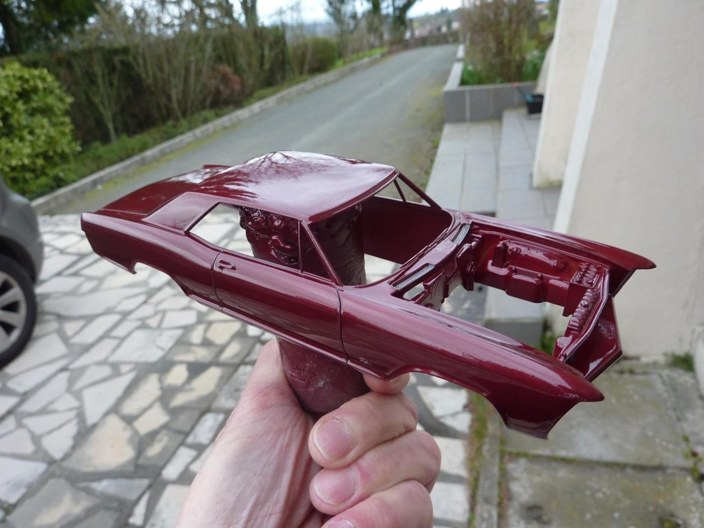 Buick Riviera 65 terminée - Page 2 Photo2-vi