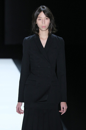 Vera Wang FW16 031