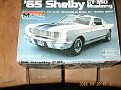 65 Shelby GT-350 3 39