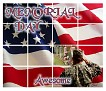 Awesome-gailz-memorial day salute