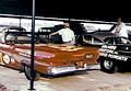 Glen Wood's '58 Ford CVT