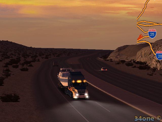 proflight simulator