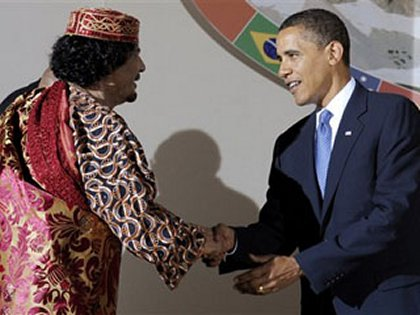 Dictator meets traitor