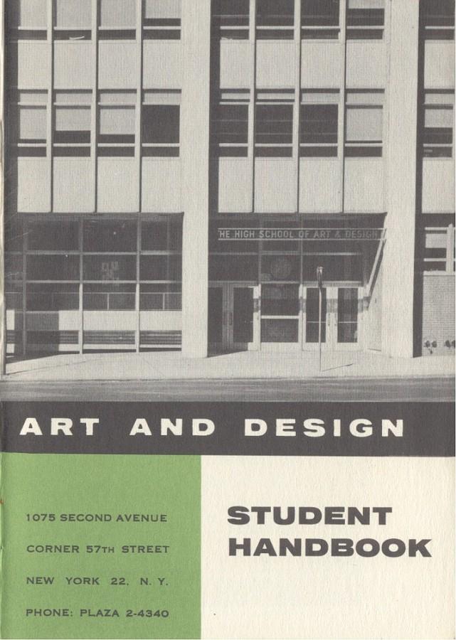 Student Handbook Page 01