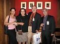 Gladys Leon, Evelyn & Michel Perec, Daniel Ocasio