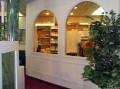 Palm Court Boutique Logo Shop