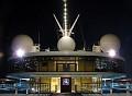 Galileo Disco/Observation Lounge Deck 14 Cortina