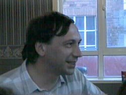 Colin Alsbury