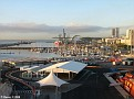 Port of Santa Cruz de Tenerife